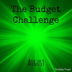 BudgetChallengeAug11