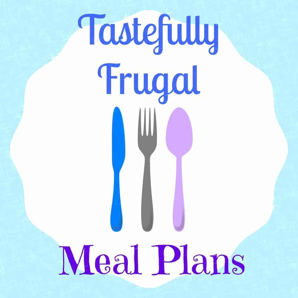 2 Weeks of Meal Plans Plus FREE Grocery List Printable