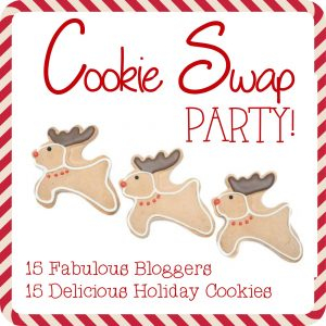 12 Frugal Days of Christmas Day 5: Santa's Clif Bar- Candy Cane Sugar Cookies