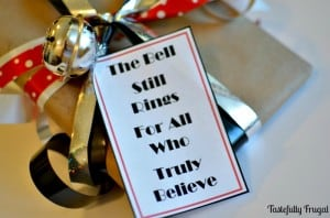 12 Frugal Days of Christmas Day 8: A Family Christmas Gift