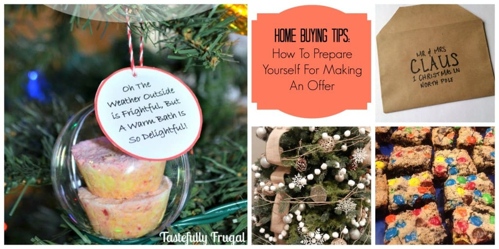 Talented Tuesdays #7 Hostess Projects
