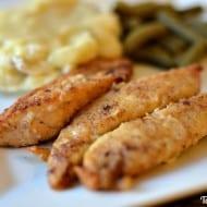 UBC: Utah Baked Chicken