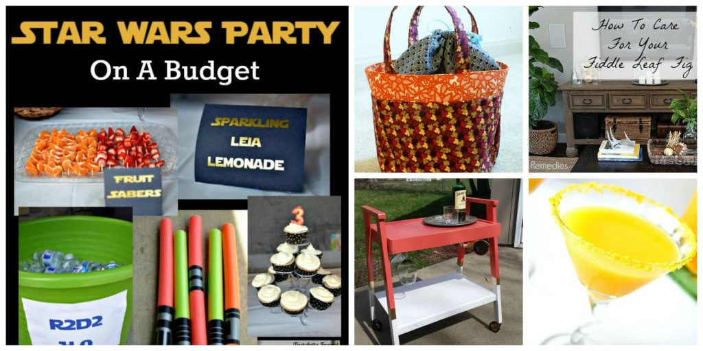 Talented Tuesday #24 Hostess Projects