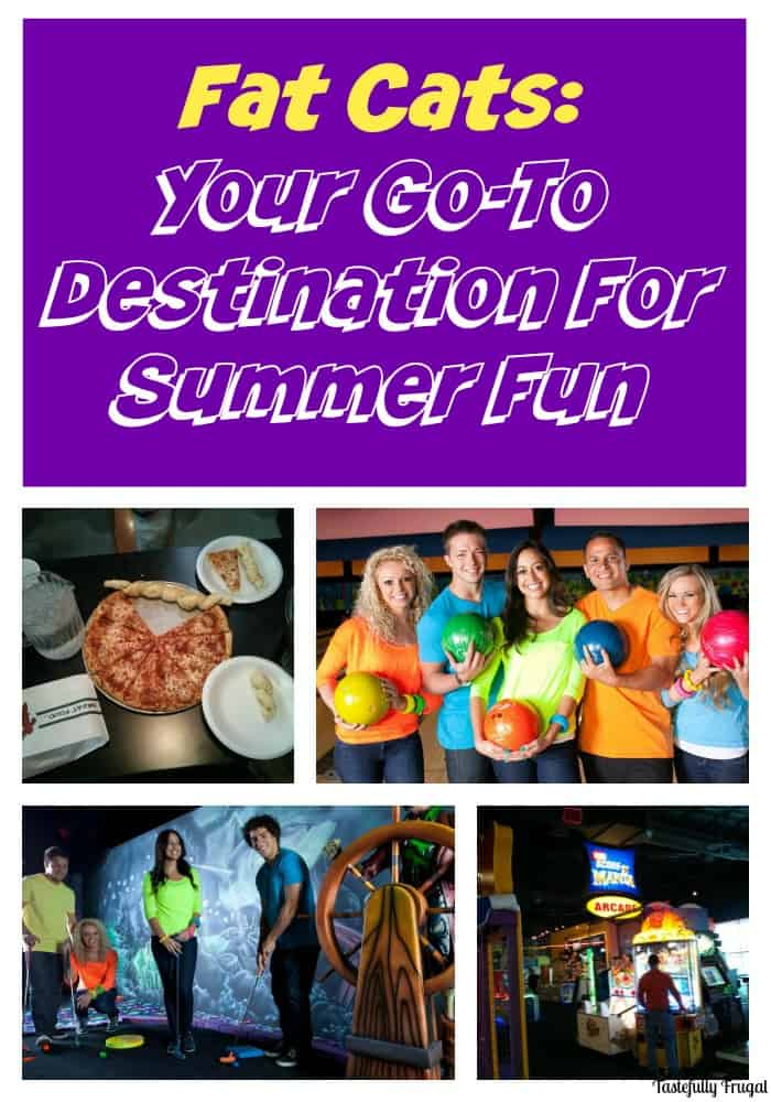 Fat Cats: Your Go-To Destination For Summer Fun