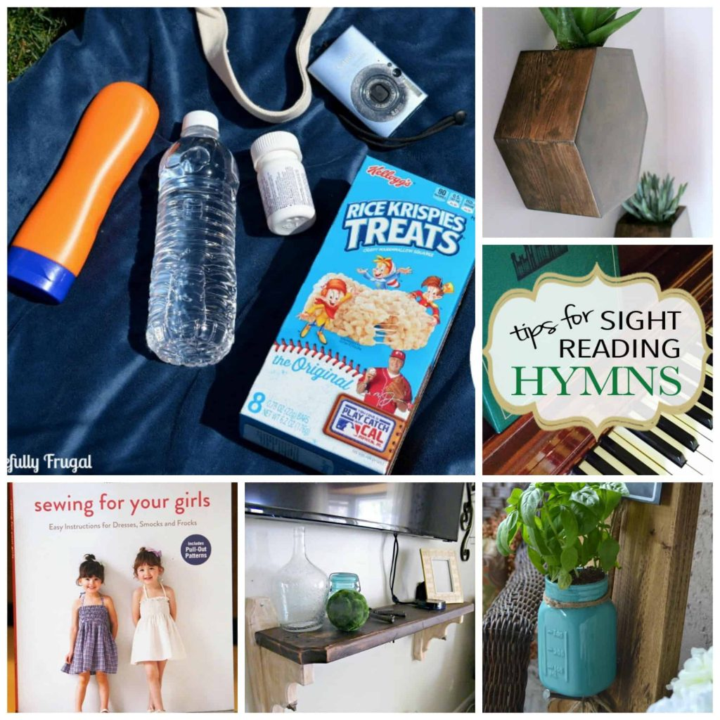 Talented Tuesday #29 Hostess Priojects
