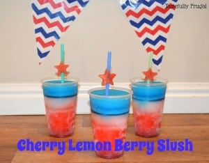 Twenty 4th of July Decor Ideas www.tastefullyfrugal.org