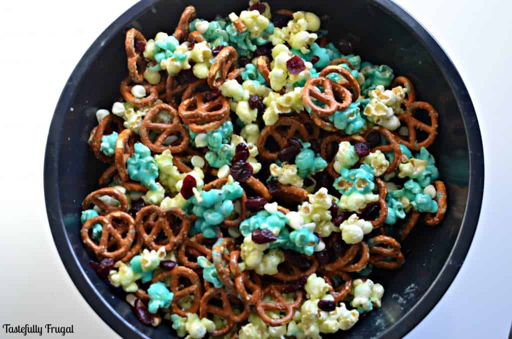 Monster Munchies Mix www.tastefullyfrugal.org