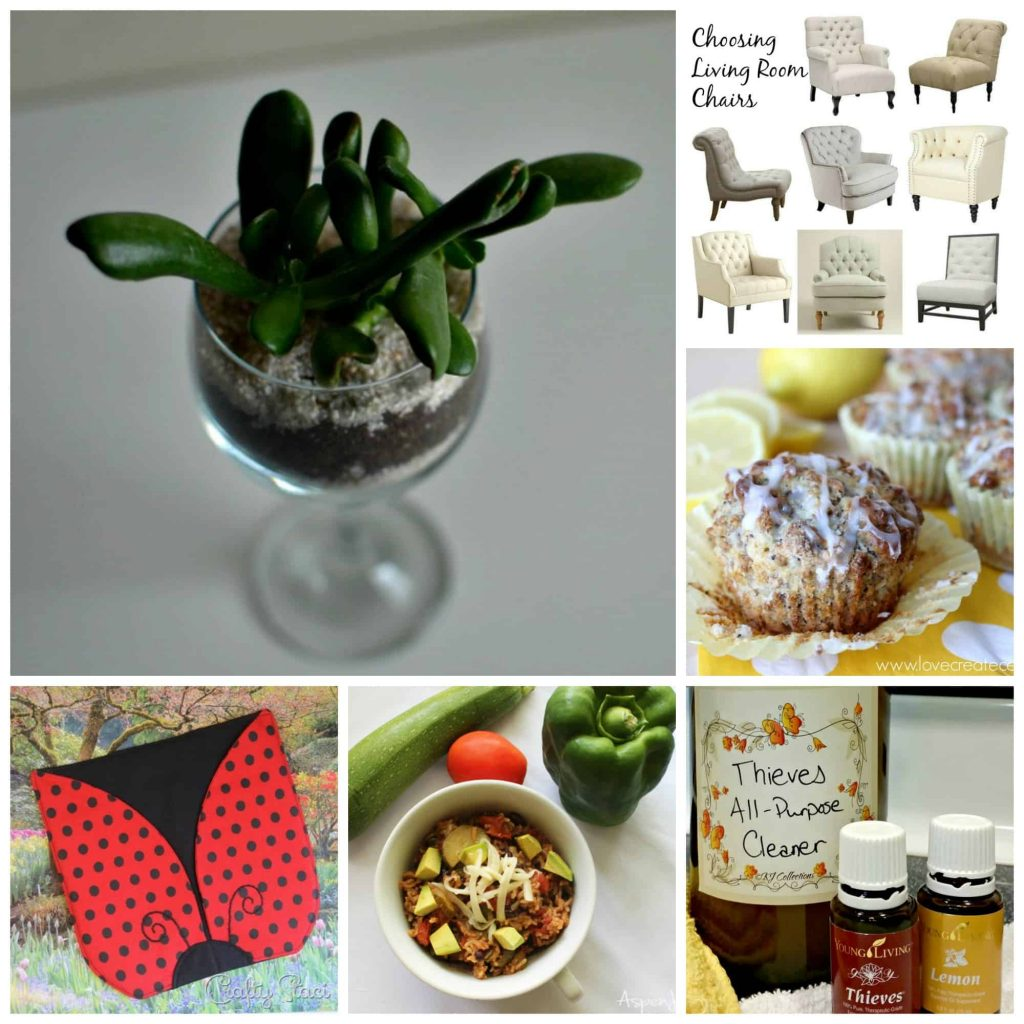 Talented Tuesday #31 Hostess Projects