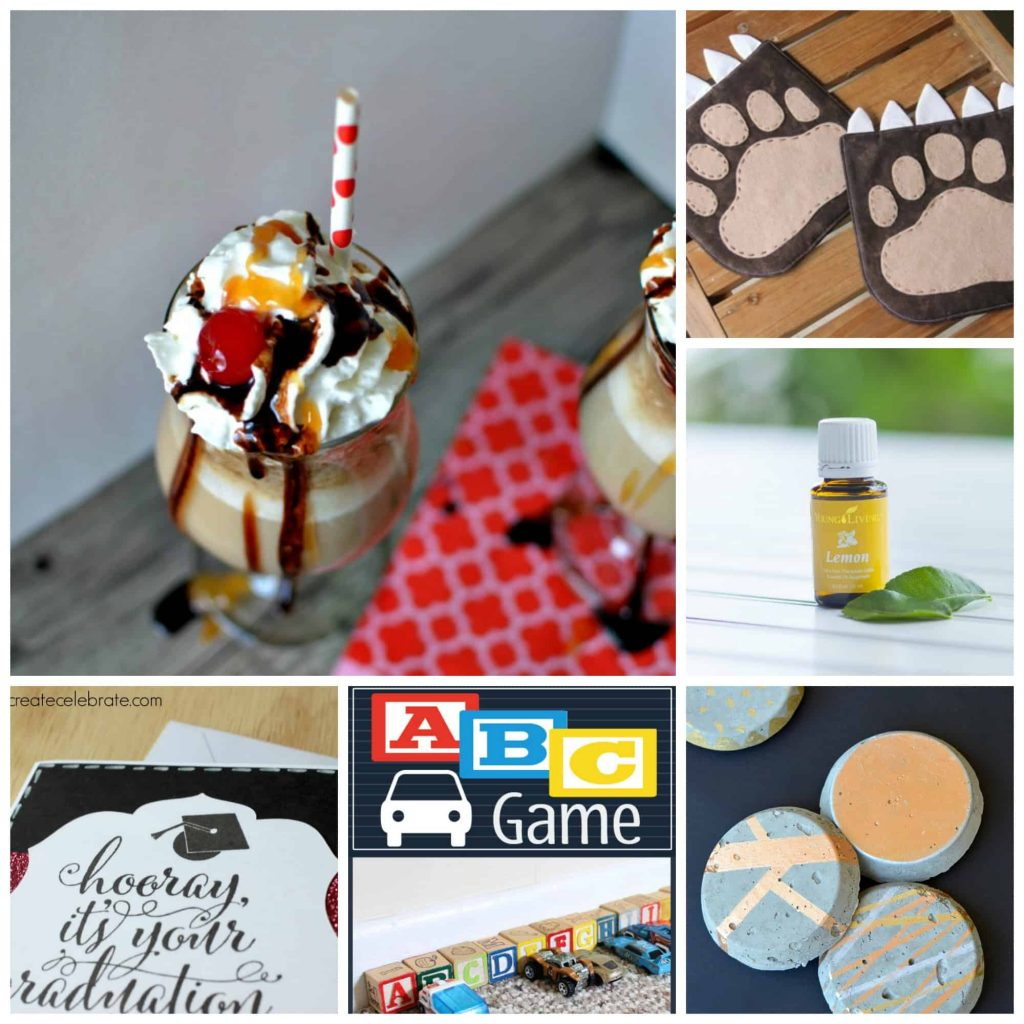 Talented Tuesday #33 Hostess Projects