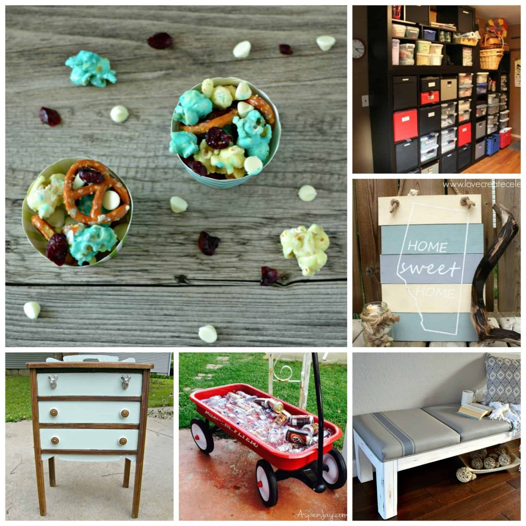 Talented Tuesday #36 Hostess Projects