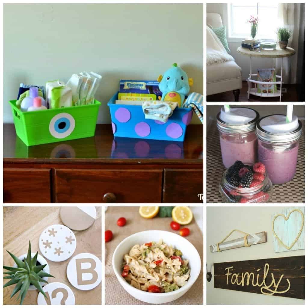 Talented Tuesday #38 Hostess Projects
