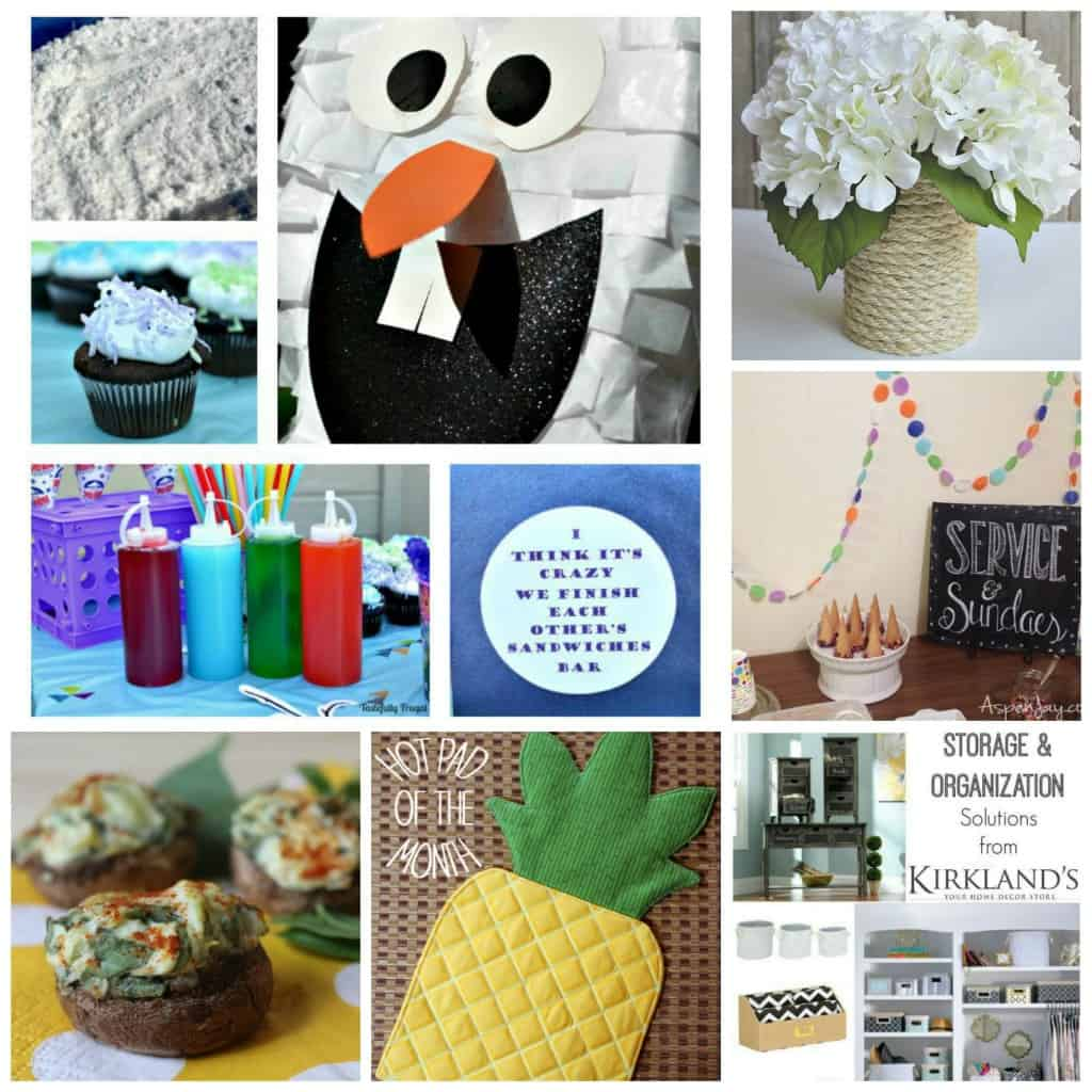 Talented Tuesday #39 Hostess Projects