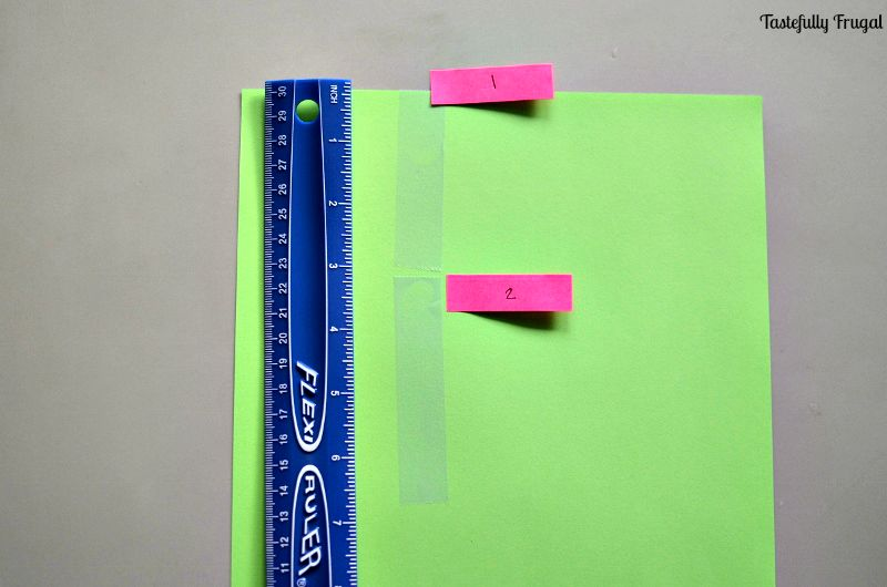 Have Fun and Teach Units of Measurements  www.tastefulllyfrugal.org #ad #SchoolYearReady #CollectiveBias @Walmart