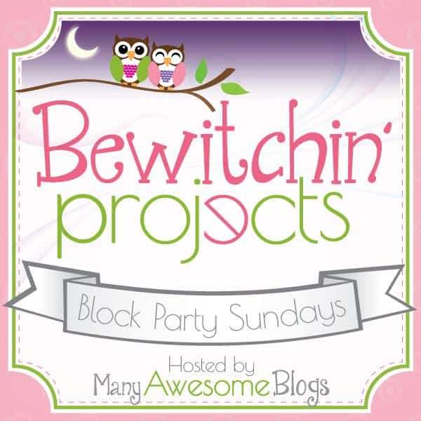 Bewitchin' Block Party