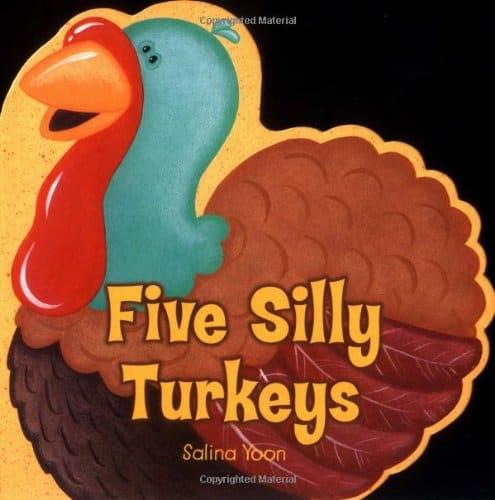 15 of The Best Children's Books for Thanksgiving   Tastefully Frugal