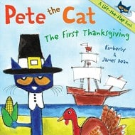 15 of The Best Children's Books for Thanksgiving