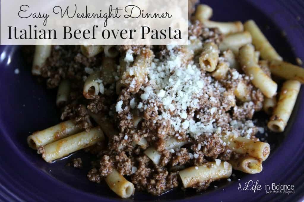 Meal Plan Monday #5   Tastefully Frugal