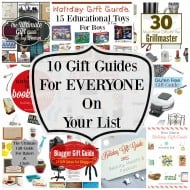 The Ultimate Gift Guide For Cooks, Chefs and Bakers