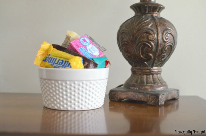 Pottery Barn Inspired Give Thanks Bowls   Tastefully Frugal