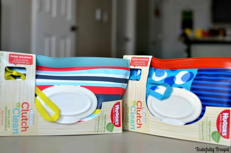 10 Essentials For Traveling With Babies and Toddlers | Tastefully Frugal ad #HuggiesForHolidays #CBias @Huggies