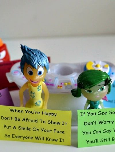 Teach Your Kids About Emotions with Inside Out and These FREE Printable Jingles   Tastefully Frugal AD #InsideOutEmotions #CollectiveBias