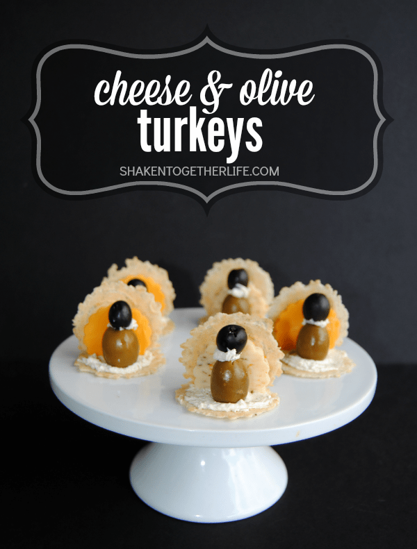 25 Thanksgiving Day Appetizers |Tastefully Frugal
