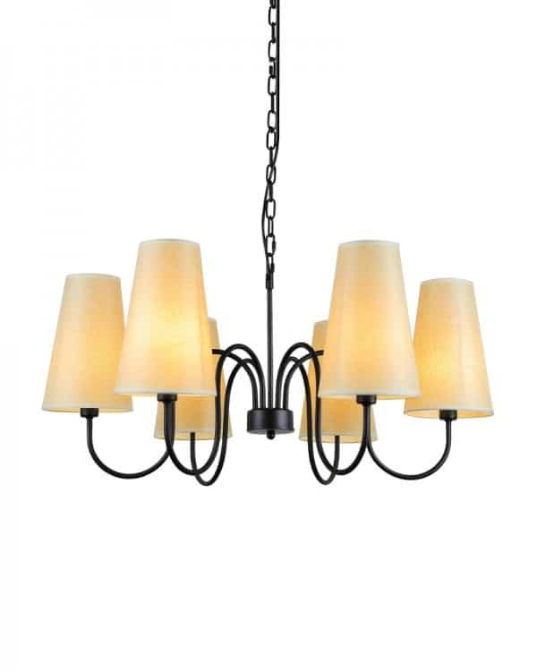 10 Lighting Upgrades for $150 or less  Tastefully Frugal #spon