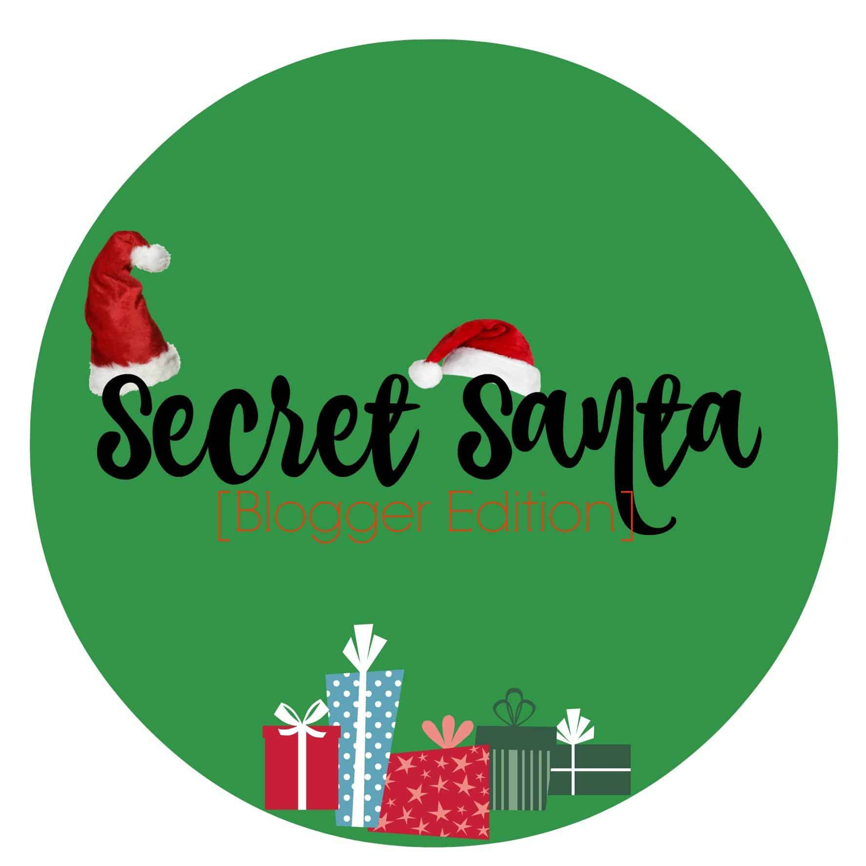 Blogger Secret Santa | Tastefully Frugal