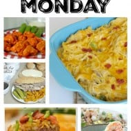 Meal Plan Monday #9