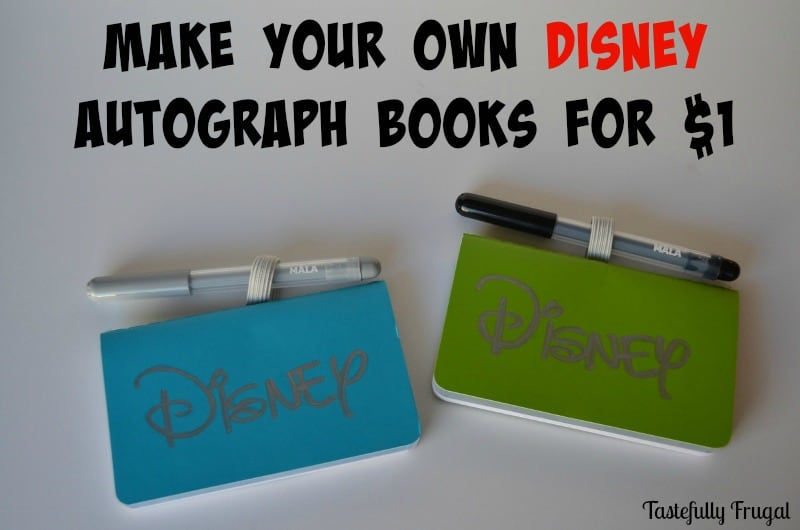 The Ultimate List of Disneyland Essentials All Under $10 | Tastefully Frugal