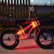 Phantom Balance Bike: The Coolest Bike In Town