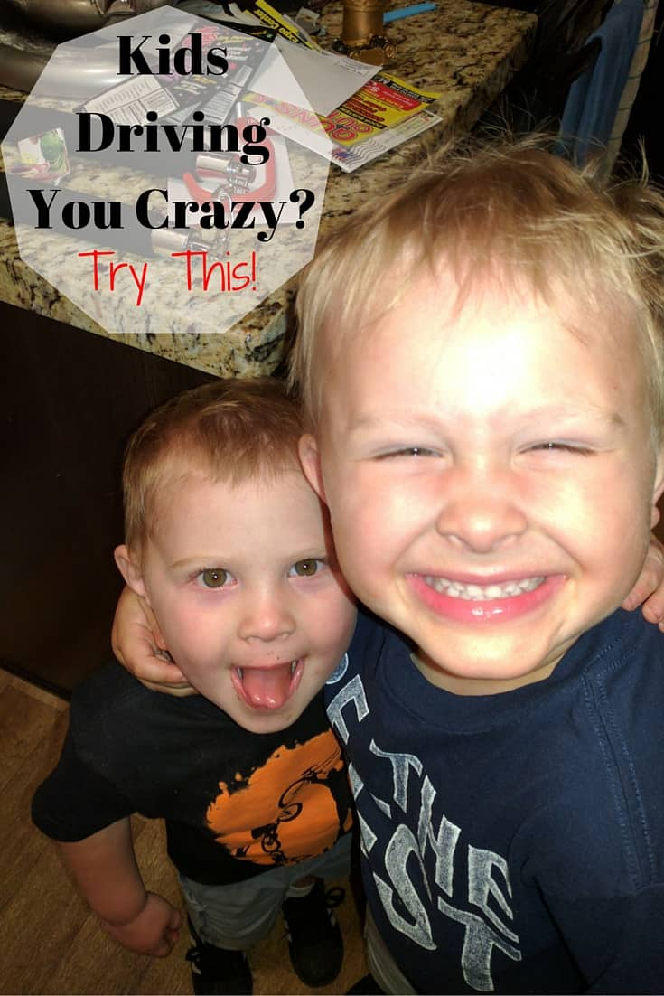 30 Things To Do With Kids When They Are Driving You Crazy |Tastefully Frugal