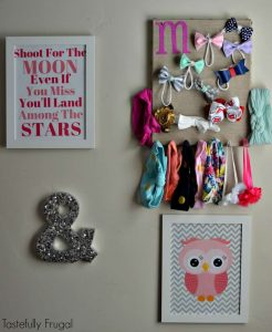 Mini Nursery: 3 Tips For Creating A Nursery When Space Is Limited   Tastefully Frugal