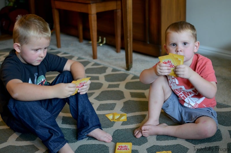5 Ways To Keep Siblings Entertained When You Bring Home A New Baby | Tastefully Frugal
