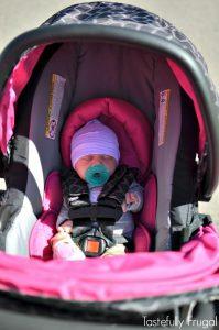 Urbini Turni Travel System: A New Mom's Best Friend   Tastefully Frugal