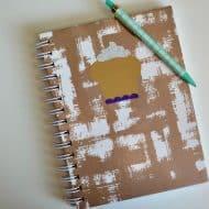DIY Fall Journal