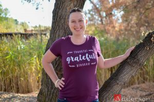 Cents of Style Fashion Friday FREE Thankful Tee with $25 Purchase