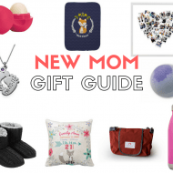 New Mom Gift Guide