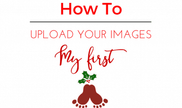 Cricut 101: How To Upload Your Own Image In Design Space