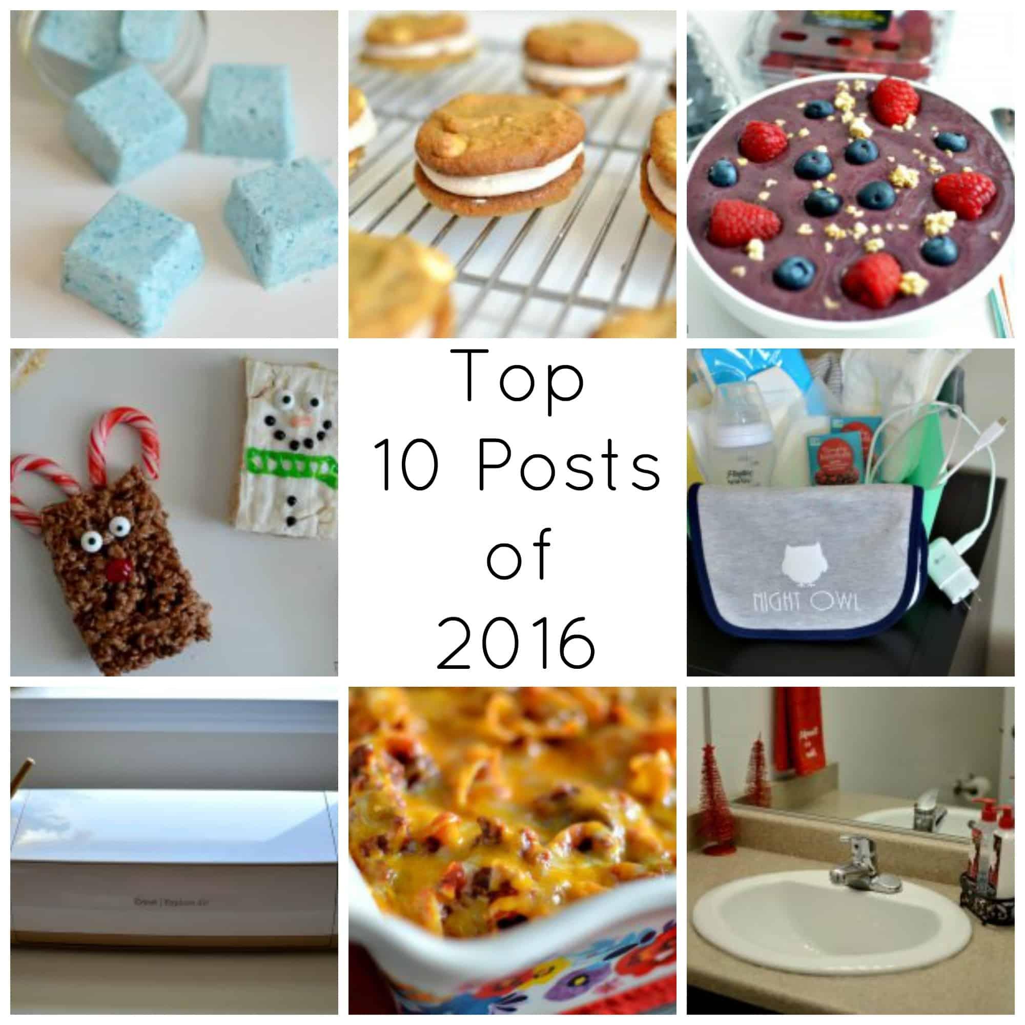Tastefully Frugal's Top 10 Posts of 2016