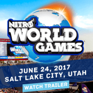 Nitro World Games Kids Under 10 Get In FREE