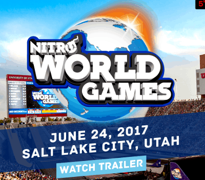 Buy 2 $19 tickets and bring 2 kids for free! Watch the world's best action sports athletes in Salt Lake City for about the price of a movie. For details https://ticketing.axs.com/Home.aspx?I=ZhmDAAAAAADGBxhQAgAAAABt%2fv%2f%2f%2fwD%2f%2f%2f%2f%2fBFV0YWgA%2f%2f%2f%2f%2f%2f%2f%2f%2f%2f8%3d @nitrocircus .@usfg
