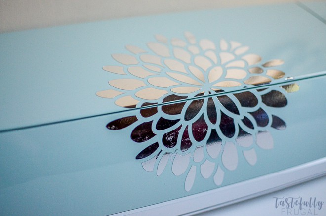 How To Decorate Your Cricut Explore Air 2 (AND How To Use The BrightPad)