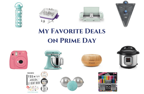 My Favorite Prime Day Deals 2017