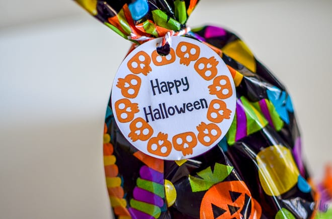 5 Tips For Making Halloween Class Parties Easy