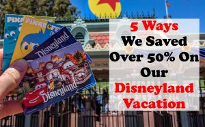 See how we planned, budgeted and got $75 in FREE souvenirs during our 6 day vacation!