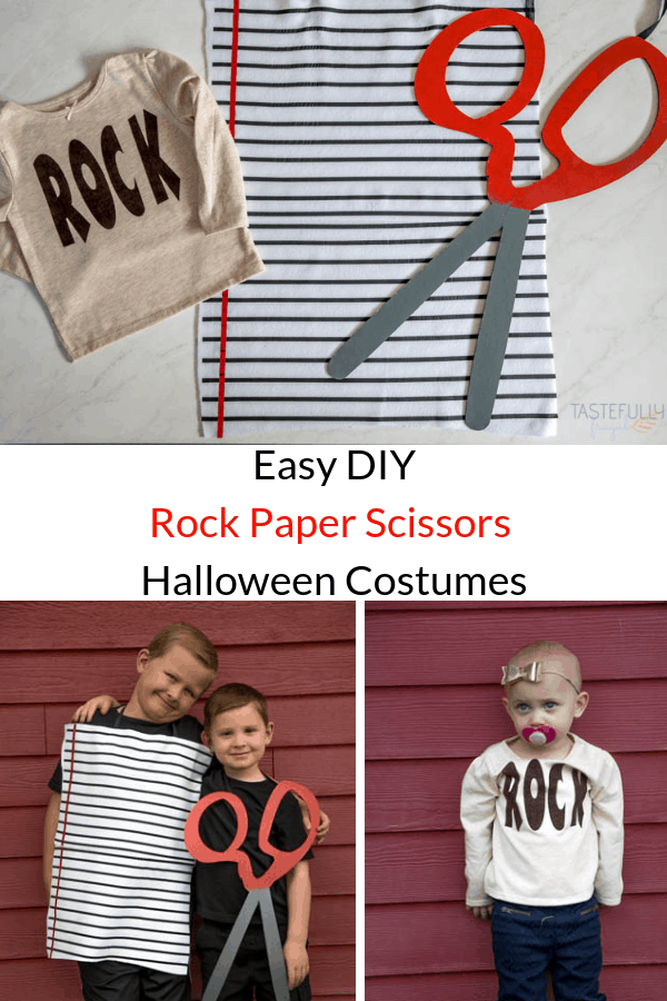 Make these fun DIY Halloween Costumes with your Cricut Maker! #ad #CricutMade #Cricut