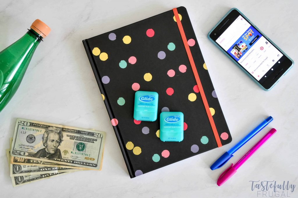 10 ways to save money without sacrificing the things you love. AND $1 cash back on @OralB Glide Floss. I love the Oral-B Glide Floss because it slides up to 50% more easily into tight spaces for a superior clean at and below the gum line. Another reason I love Oral-B is they sponsor great events, like the San Francisco Bridge To Bridge Race last month, which supported the Special Olympics of Northern California. Be sure to #GlidetotheFinish too and check out Ibotta to see how you can save $1 on Oral-B Glide Floss when purchased at @Walmart, here: http://spr.ly/TastefullyFrugalxOralBGlide