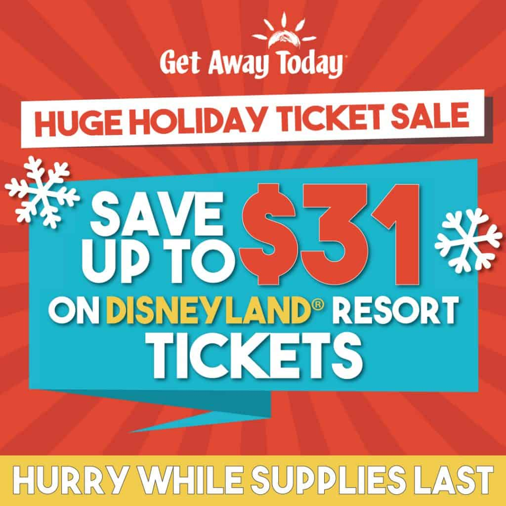 Learn about the Disneyland MaxPass: How it works and how it can make your vacation easier!