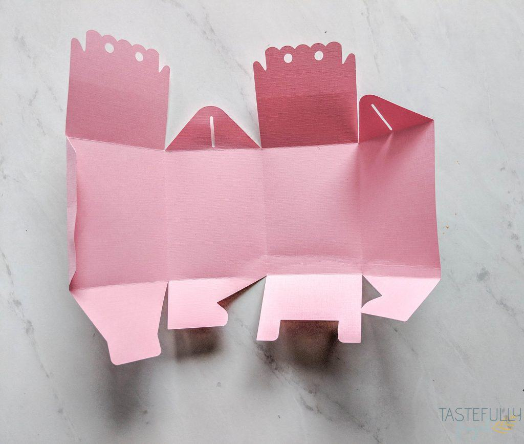 Check out this budget friendly baby shower you can easily recreate with your Cricut! #ad